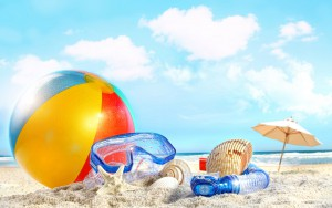 Creative_Wallpaper_Beach_Accessories_034481_